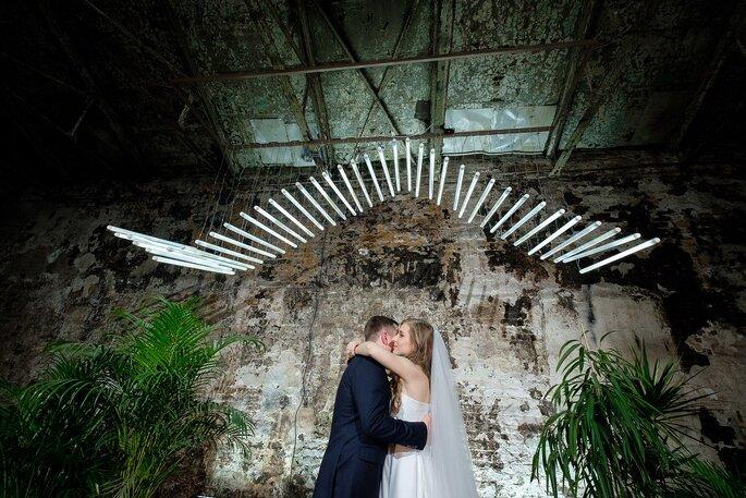 BON Wedding