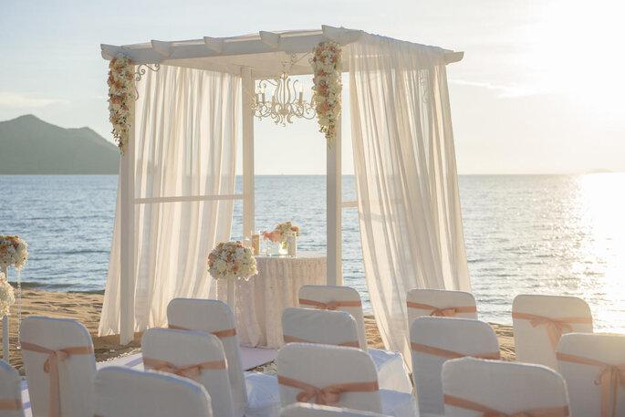 Daniela Middei Wedding Planner