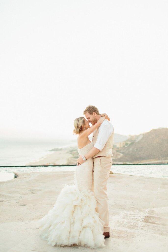 10 señales clave para saber que él te amará por siempre - Sara and Rocky Photography