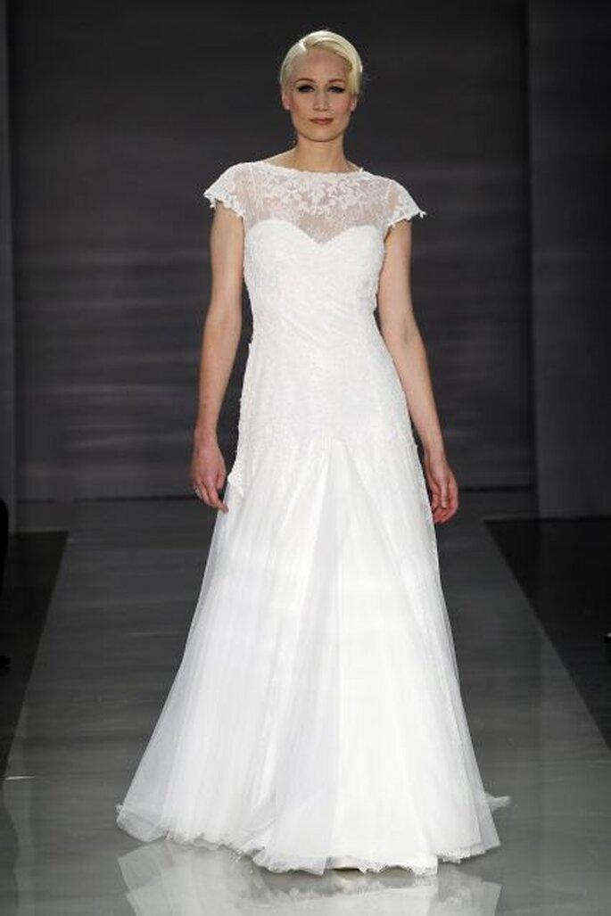 Robe de mariée Cymbeline 2014 - Modèle Hilda