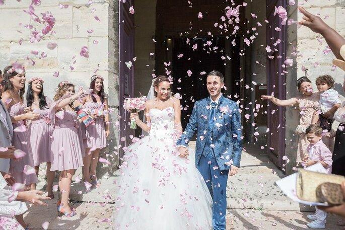 Soulbliss - Photographe mariage - Paris