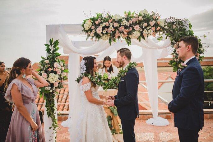 Regina Brieva - Bodas y Eventos wedding planner cartagena
