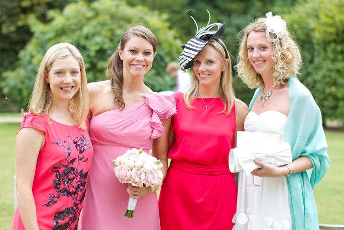 8 atenciones que debes tener con los invitados de la boda - Catherine Mead Photography