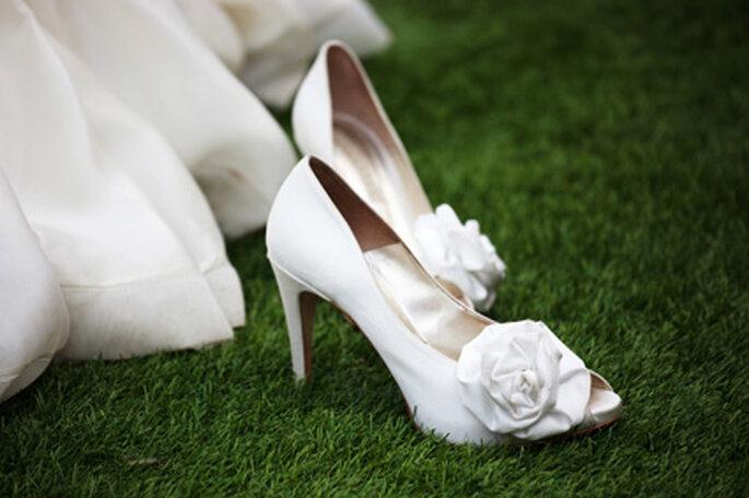 Cérémonie laïque : conseils d'une jeune mariée