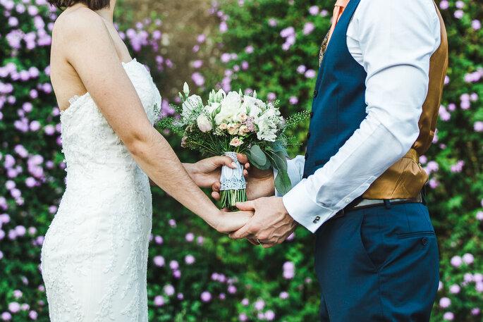 Casamento, noivos