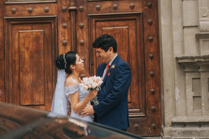 Luis Humberto Fotógrafo de bodas