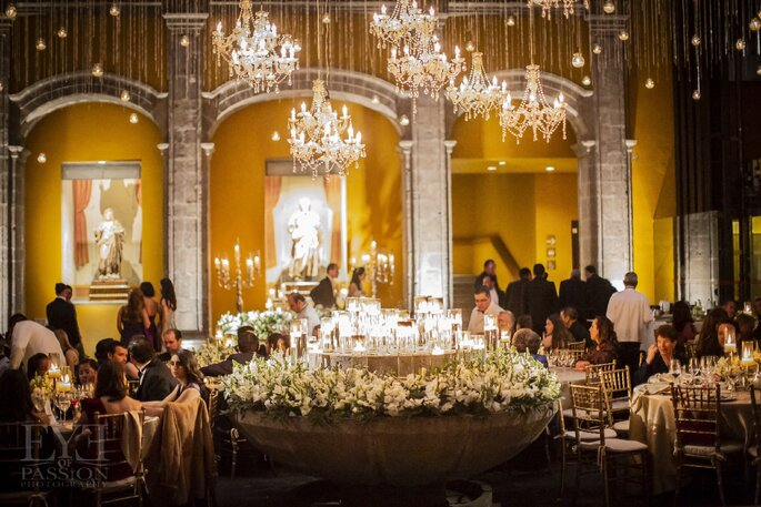 Mone Wedding & Event Designer wedding planner Ciudad de México