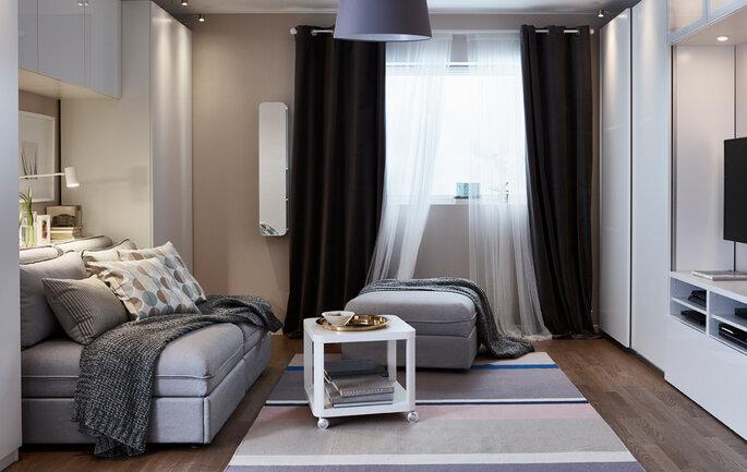 10 Artículos Que Ikea Ofrece Para Decorar Tu Primera Casa Te Van A
