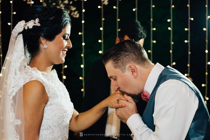 Acessório para cabelo casamento