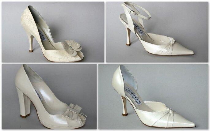 Scarpe di Corti calzature