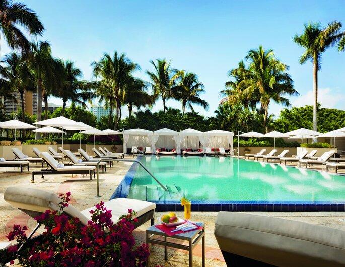 Foto: Ritz Carlton Coconut Grove