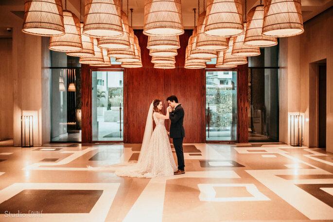 casamento Grand Hyatt Rio de Janeiro