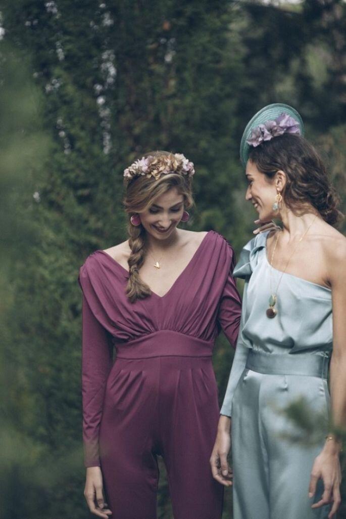 8 prendas para sorprender en una boda con tu look de invitada