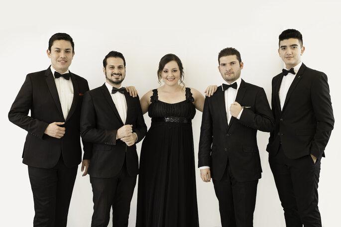 Grupo Clásico Montecarlo