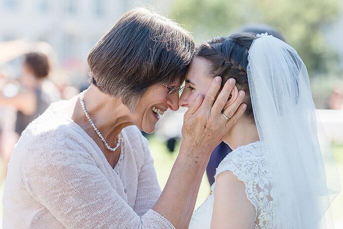 Ganz in Weise Hochzeitsfotograf