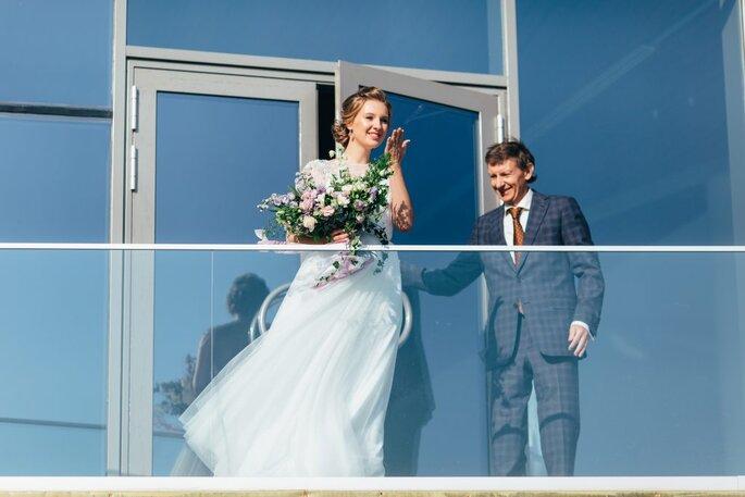 Фото: Вячеслав и Ирина Новиковы