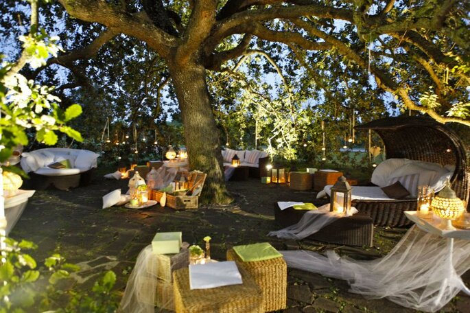 Villa Relais Appia Antica Matrimonio