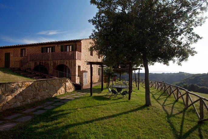 Castellare di Tonda - Resort & Spa