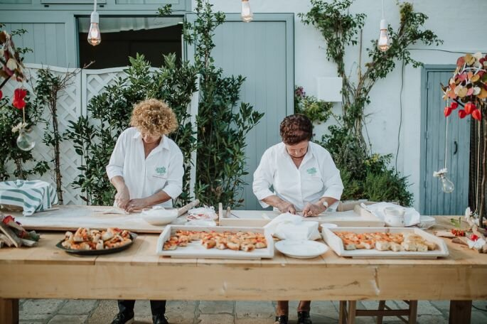 Wedding Club Puglia - Foto: Marco Schifa Wedding Photography