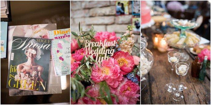 Vogue Sposa, nostro media partner ufficiale - Foto: Infraordinario Wedding