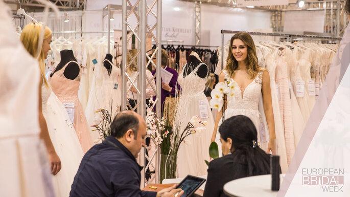 European Bridal Week