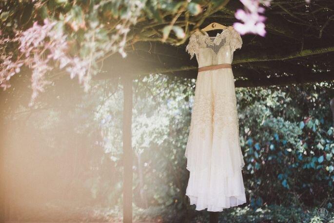 Pó de Arroz | Noivas
