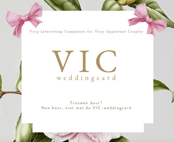 Foto: VIC-Weddingcard