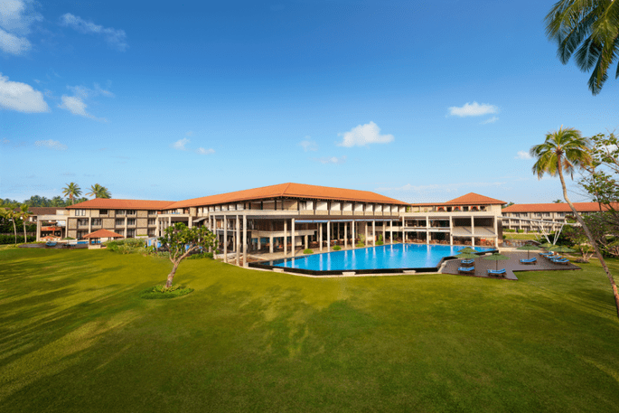 Cinnamon Hotels and Resorts