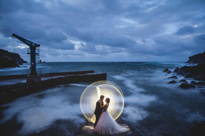 PopUp Weddings Azores | Foto: Timothy Lima Photographer