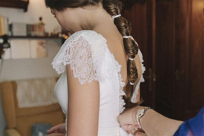 Marieta HairStyle / Foto: Muy muy felices