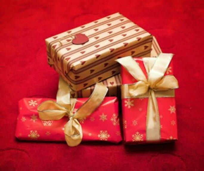 Asegure contra hurto los regalos de la boda