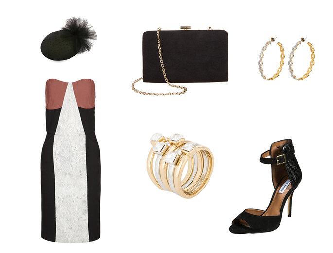 Vestito: Free People, Chaqueta: Tara Jarmon, Zapatos: Dolce&Gabbana, Pulsera: SnöOf Sweden y Pendientes: Tamaris