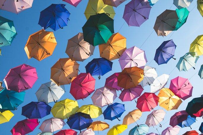 paraguas de tlaquepaque guadalajara