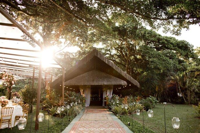 Local para casar ao ar livro no Rio de Janeiro
