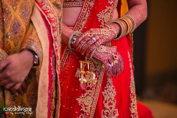 Photo: Weddings Knotty Days.