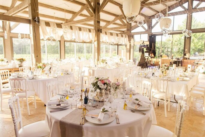 La Bastide de Fangouse - Lieu de réception pour votre mariage - Var