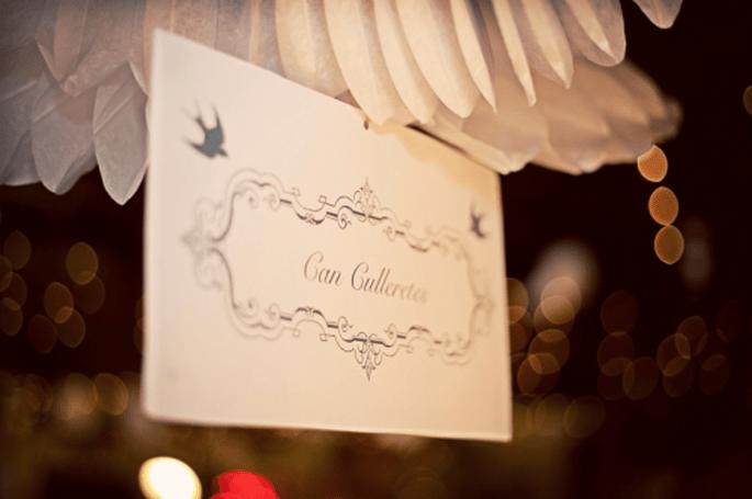 Detalles económicos para personalizar tu boda - Foto Cotton Candy Weddings