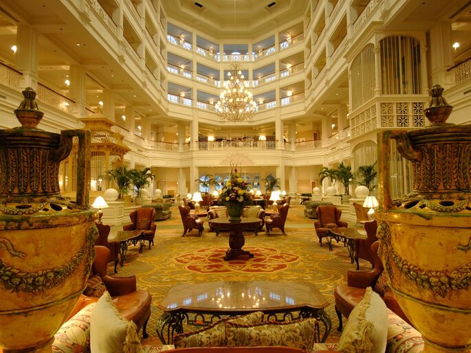 Foto Disney's Grand Floridian Resort & Spa
