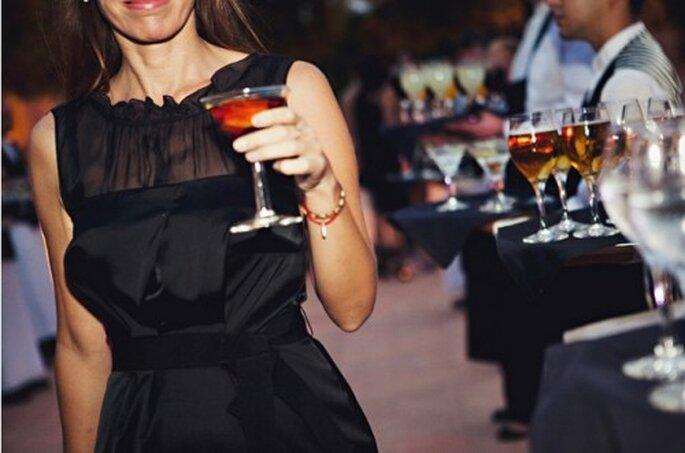 Tipos de Vino en tu boda. Imagen Fran Russo