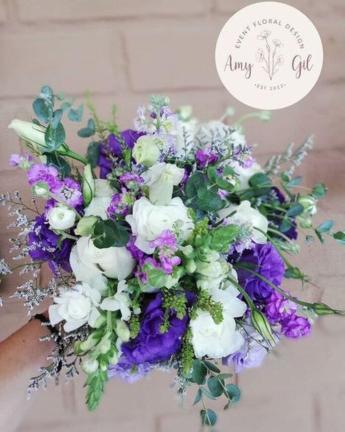 Amy Gil Event Floral Design (Guadalajara)