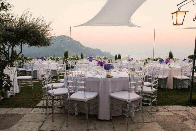 Wedding Solution Noleggi