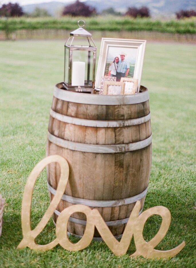 Cómo planear tu boda en 6 meses - KT Merry