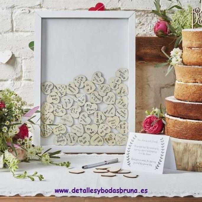 Detalles y bodas Bruna
