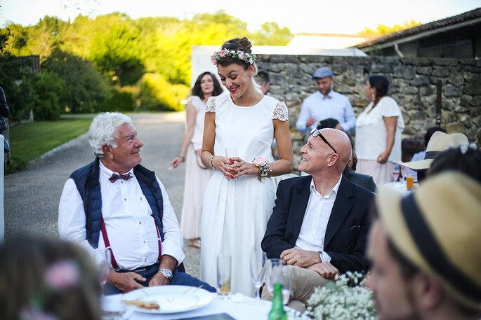 règles pour que les invités de votre mariage ne s'ennuient pas