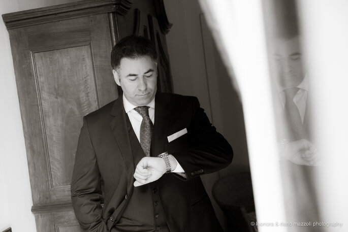 Leonora Dario Mazzoli Wedding Photography