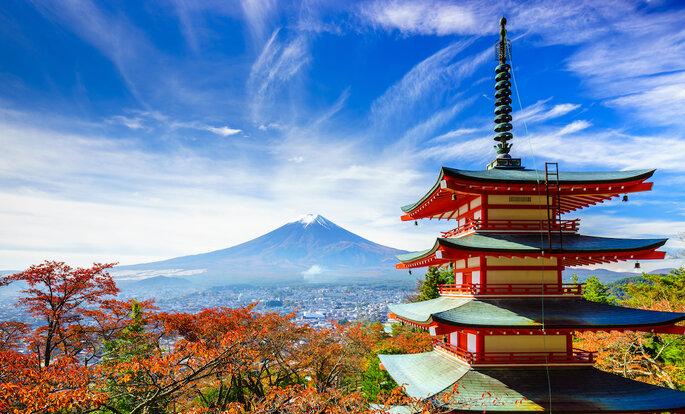 Japão Logitravel