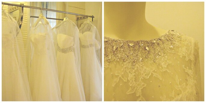 Alessandra Rinaudo Bridal Couture