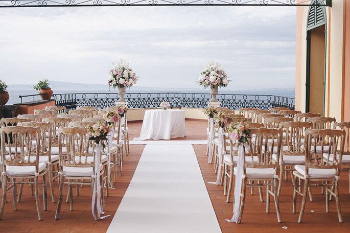 Celebrante Matrimonio Simbolico Roma : Rito location e decorazioni i pilastri di un matrimonio top
