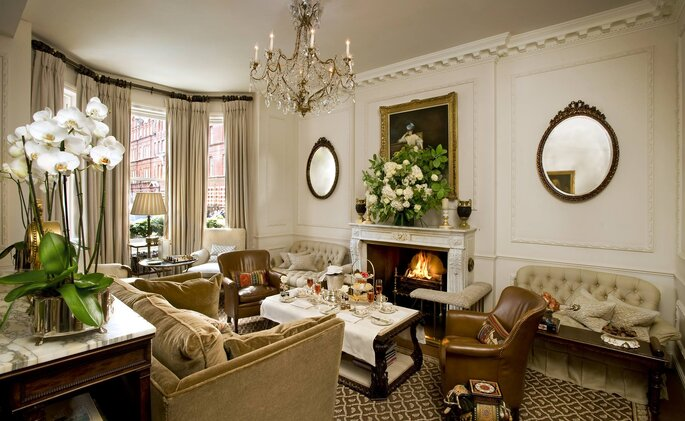Foto: The Egerton House Hotel