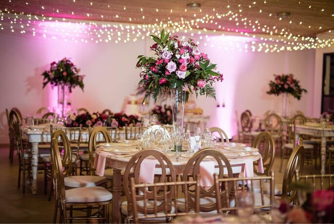 Angie Castañeda Wedding and Event Planner